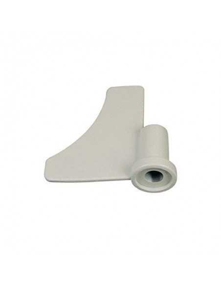 Kit pale impastatrici grandi ceramicate per cestello singolo 8660 + 68511