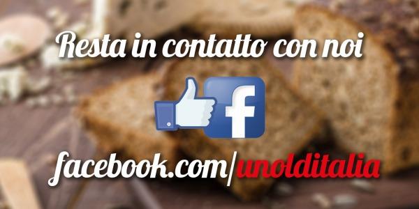 UNOLD anche su Facebook, segui la nostra pagina